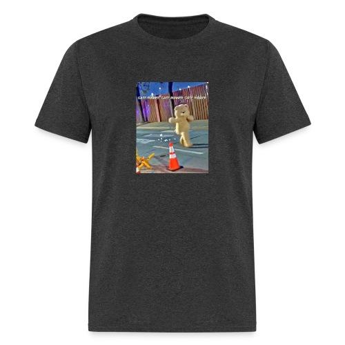 Sheppard Bear - Men's T-Shirt