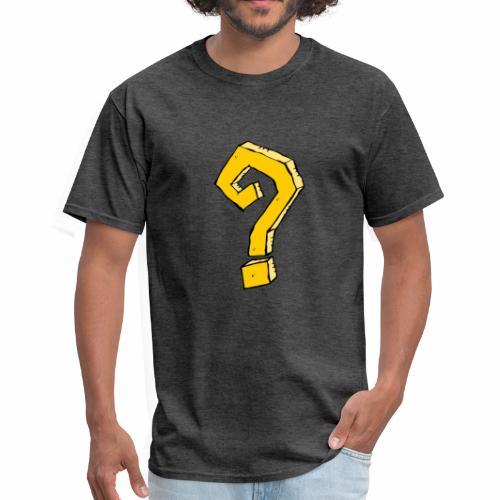 nUFF-said - Men's T-Shirt