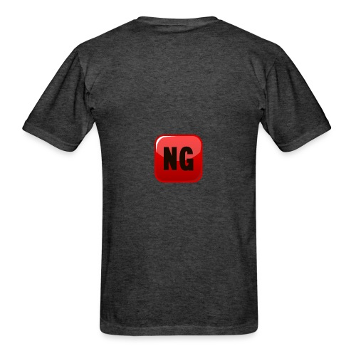 Ninja Gamer merch - Men's T-Shirt