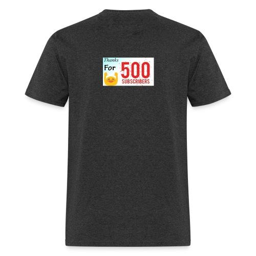 Screenshot 20180915 154307 2 - Men's T-Shirt