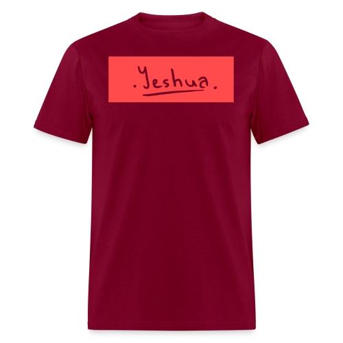 yeshuapink gif - Men's T-Shirt