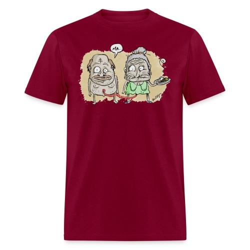Mama's Boy - Men's T-Shirt