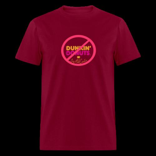 Deny Dunkin' Tee - Men's T-Shirt