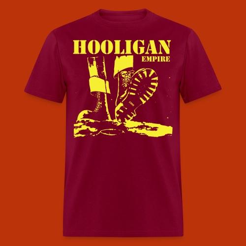 Hooligan Empire MoonStomp - Men's T-Shirt