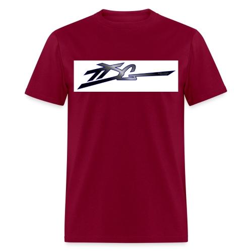 ww tdg logo c - Men's T-Shirt