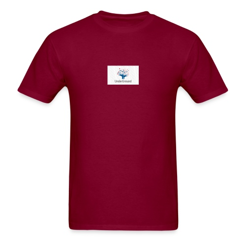Charity Logo - Men's T-Shirt