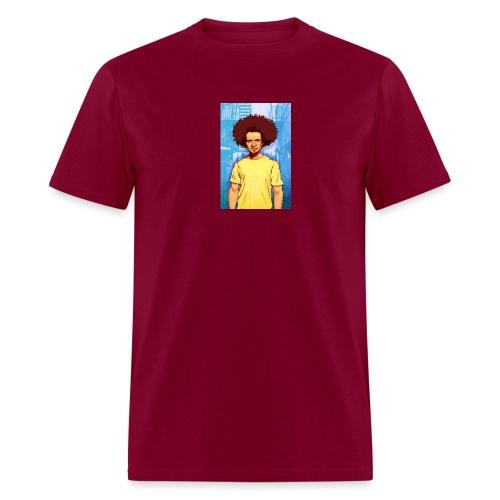 adam payne bby copperthistle - Men's T-Shirt