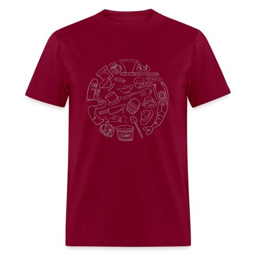 possibleshirtnobg png - Men's T-Shirt