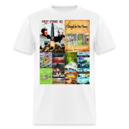collection250 - Men's T-Shirt