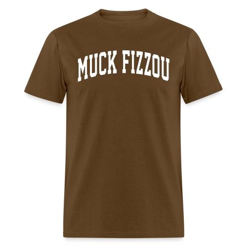 south carolina muck design - Men's T-Shirt