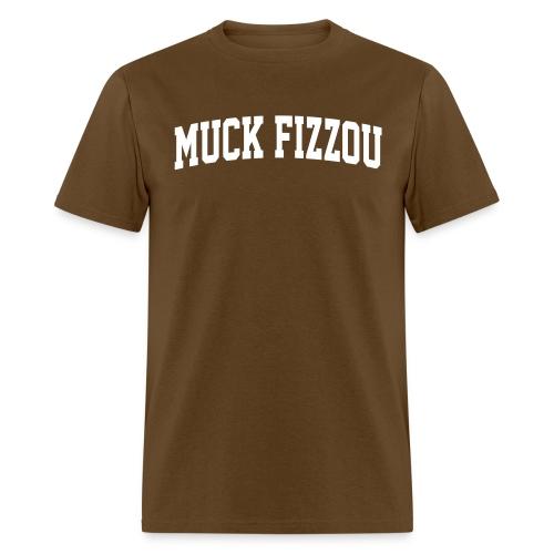 alabama muck design - Men's T-Shirt