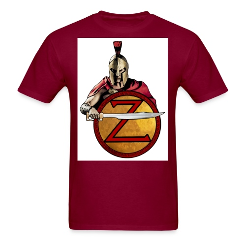 greeksoldier - Men's T-Shirt