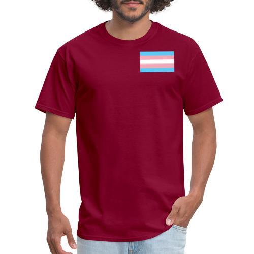 Transgender clothing - Men's T-Shirt