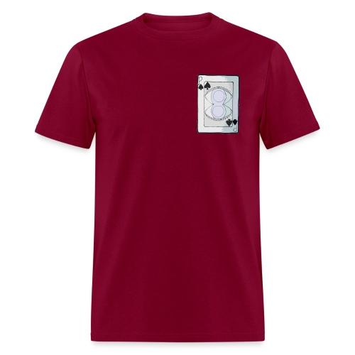 P for Paranoia - Men's T-Shirt