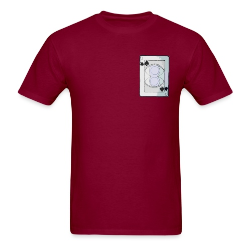 P for Paranoia - Men's T-Shirt
