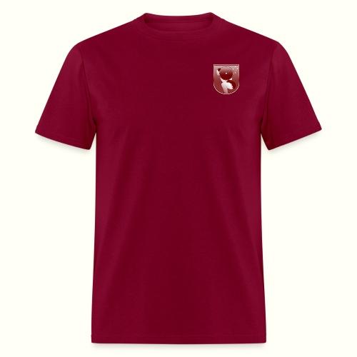 UNPC nologo - Men's T-Shirt
