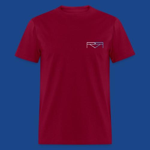 Ronald Renee - Men's T-Shirt