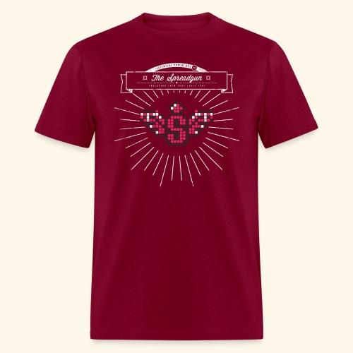 Essential Power Ups 3 - Men's T-Shirt