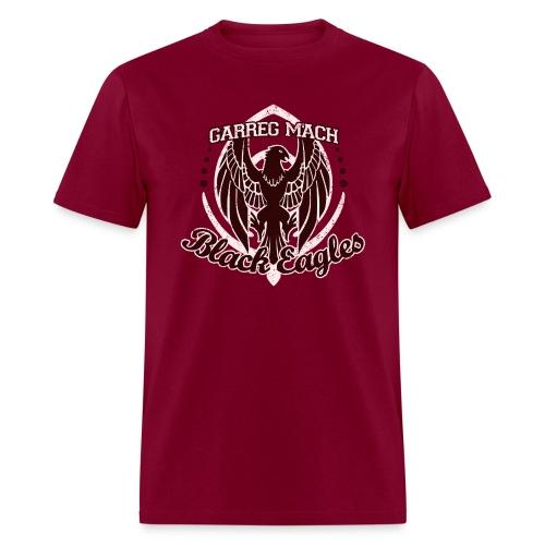 Black Eagles - Men's T-Shirt