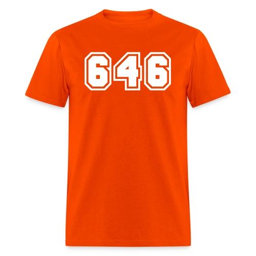 1spreadshirt646shirt - Men's T-Shirt