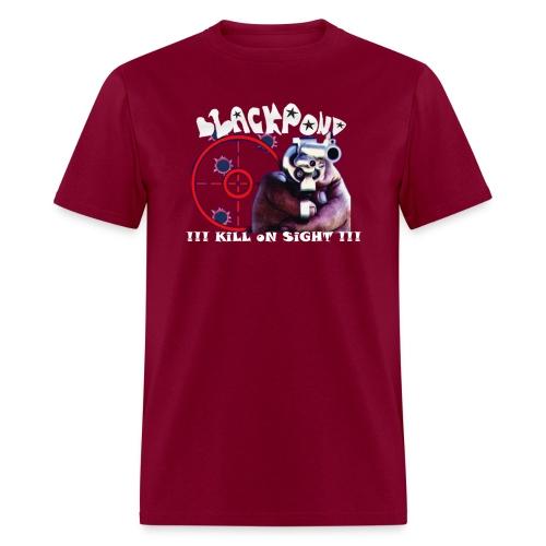 BPGUN - Men's T-Shirt