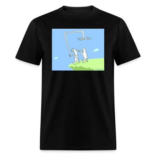 puppet - Men's T-Shirt