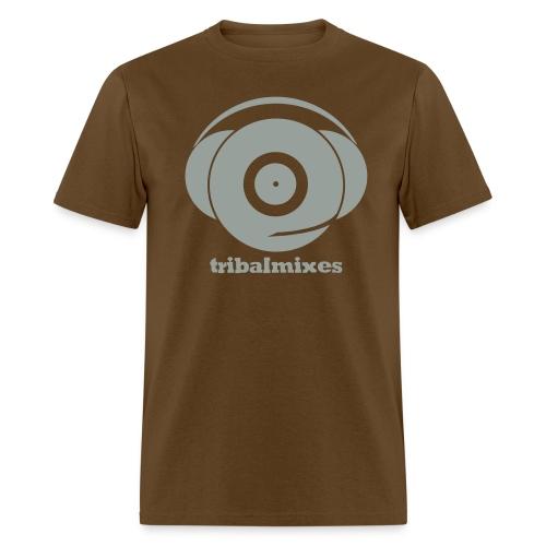 ts 1 front - Men's T-Shirt