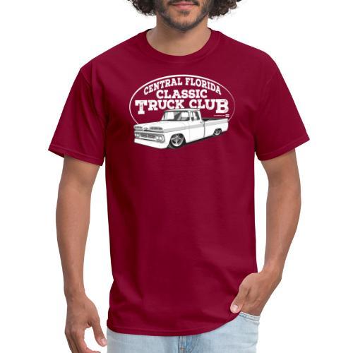 CentralFlorida WHT - Men's T-Shirt