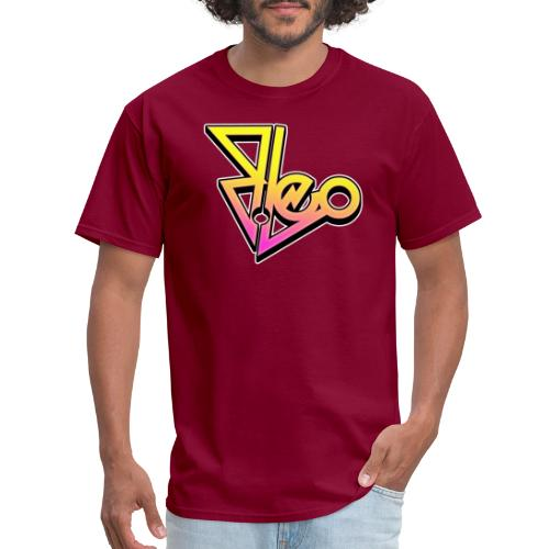 bleo by keff Huge - Men's T-Shirt