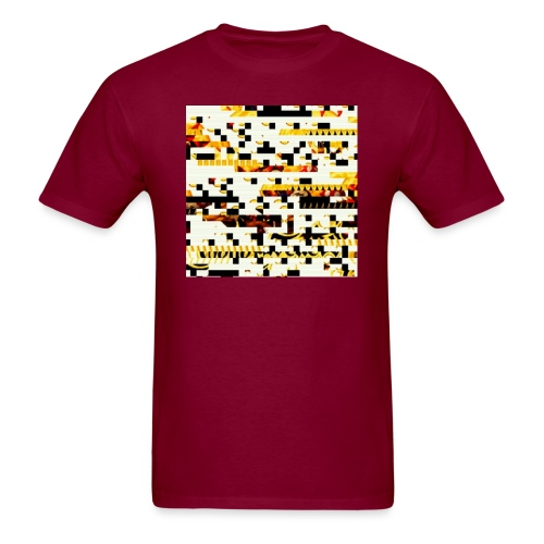 Banan - Men's T-Shirt
