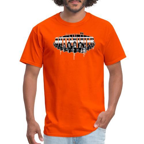 Arttentäter 5 - Men's T-Shirt