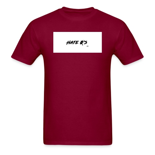 Hate0s - Men's T-Shirt