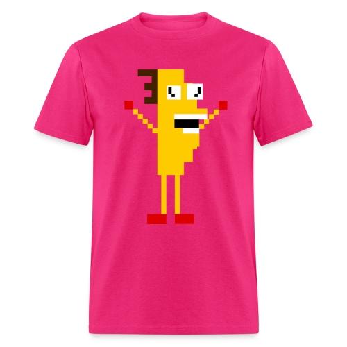 taoman 8bit tshirt - Men's T-Shirt