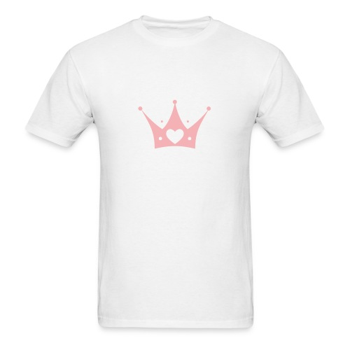 Princess Are Born In July - Men's T-Shirt