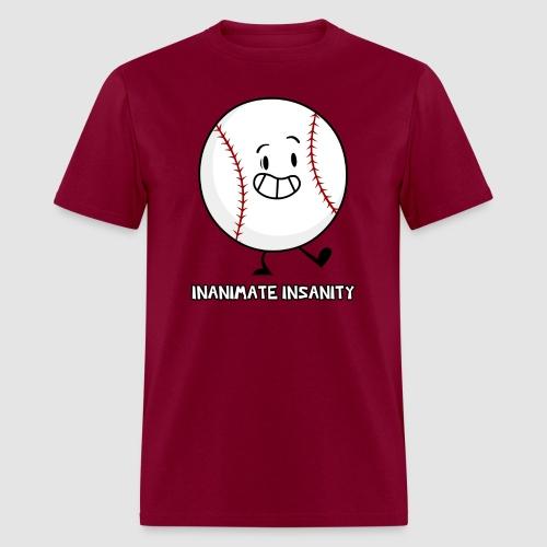 Baseball Single - Men's T-Shirt
