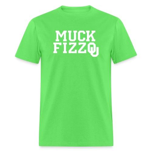 oklahoma muck shirt - Men's T-Shirt