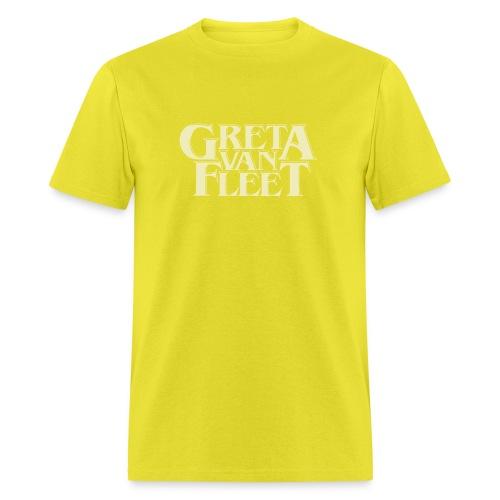 band tour - Men's T-Shirt