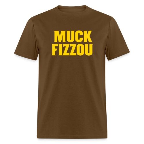 asu muck design - Men's T-Shirt