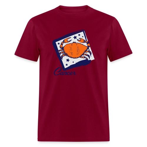 Cancer - Men's T-Shirt