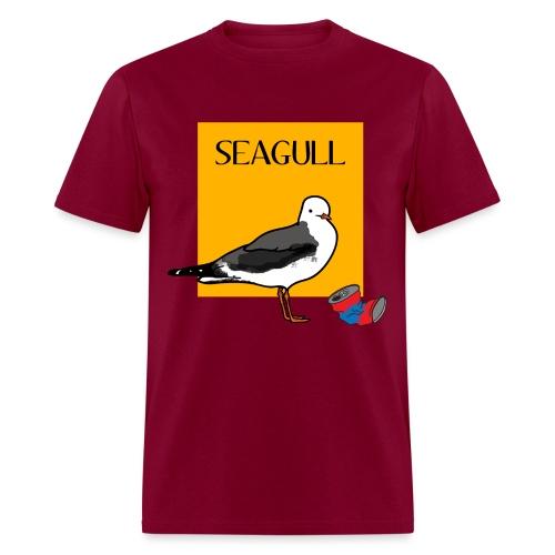 LE SEAGULL - Men's T-Shirt