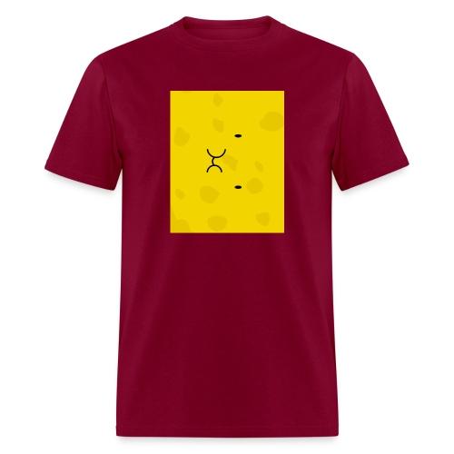 Spongy Case 5x4 - Men's T-Shirt