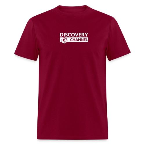 Team Discovery - Men's T-Shirt