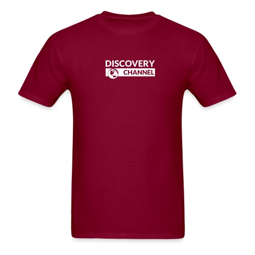 Team Discovery - Men's T-Shirt