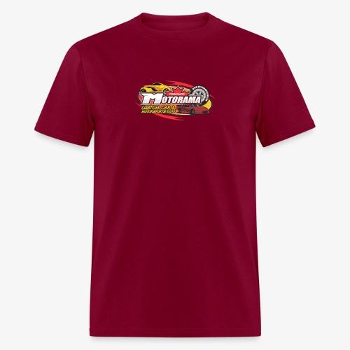 Motorama - Men's T-Shirt