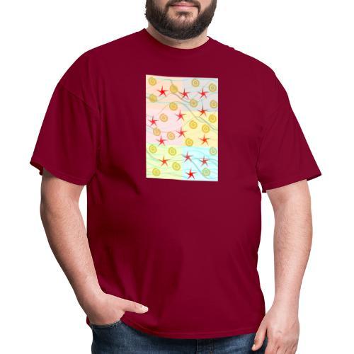 Sweet Hallucination - Men's T-Shirt