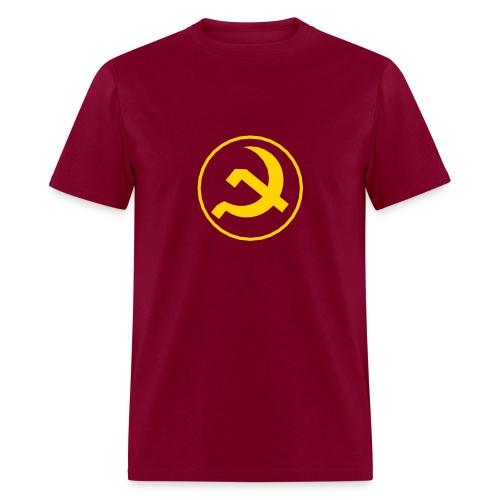 Soviet Union Symbol - Axis & Allies - Men's T-Shirt