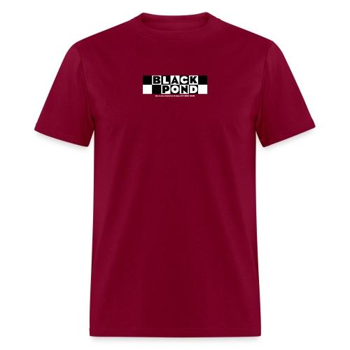 cartoon net - Men's T-Shirt