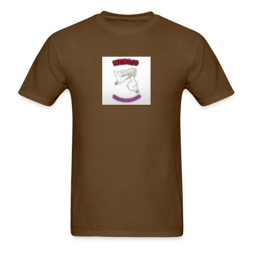 YBS T shirts - Men's T-Shirt