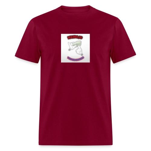 YBS T shirts - Men's T-Shirt