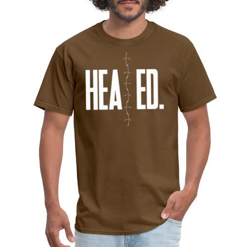Healed - Men's T-Shirt